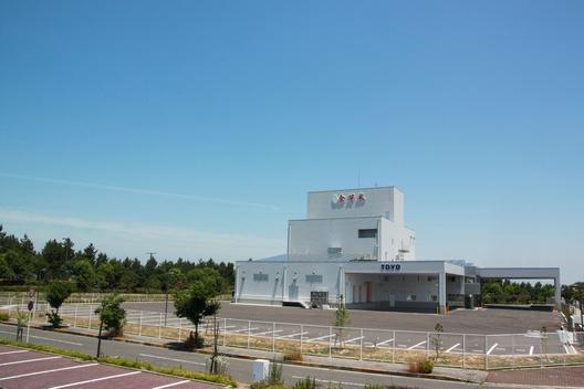 東洋ライスリンクウ工場