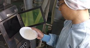 金芽米の品質