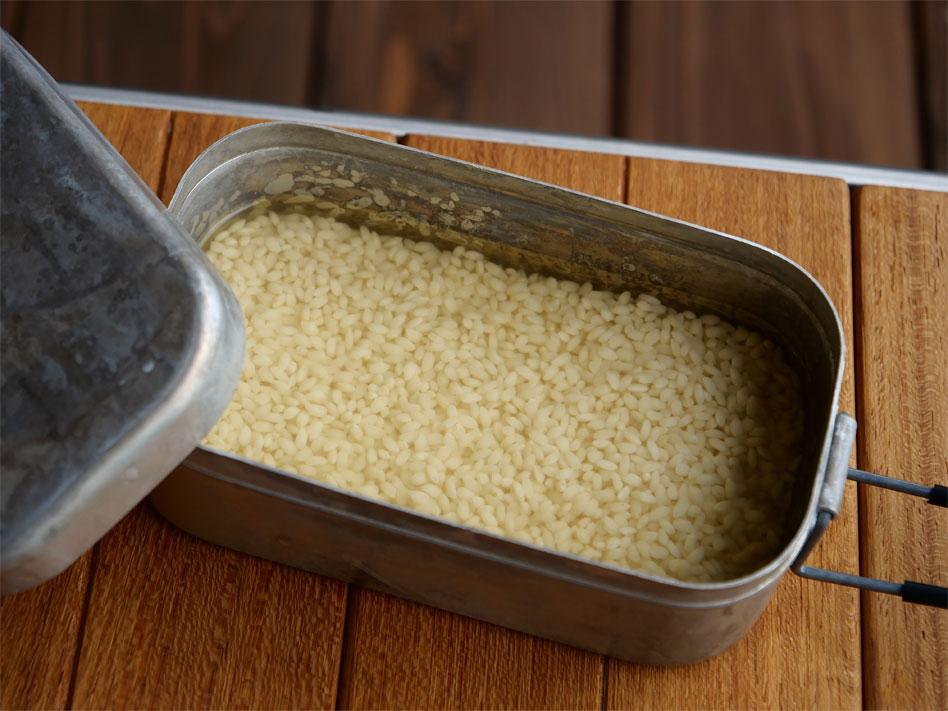 「生姜好きにおすすめ!W生姜の炊き込みご飯」作り方1画像