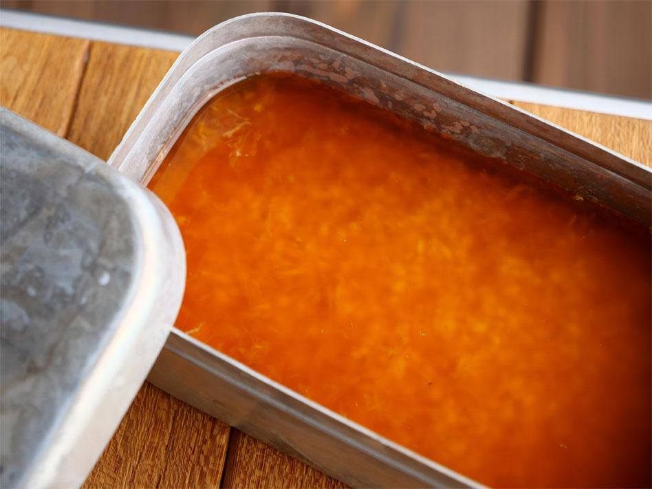 「生姜好きにおすすめ!W生姜の炊き込みご飯」作り方2画像